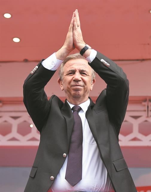 Αλλάζει την Αγκυρα και... ανησυχεί τον Ερντογάν | tanea.gr