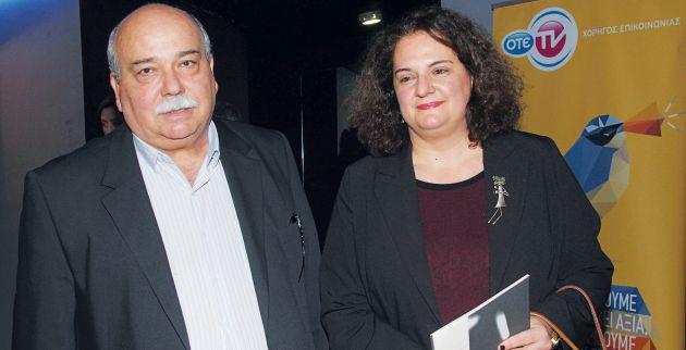 Διεκδικεί τον δήμο Κηφισιάς η σύζυγος του Νίκου Βούτση | tanea.gr