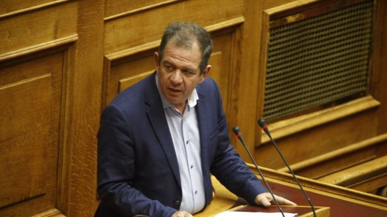 Επίθεση στο σπίτι τού βουλευτή ΣΥΡΙΖΑ Δημήτρη Δημητριάδη   tanea.gr