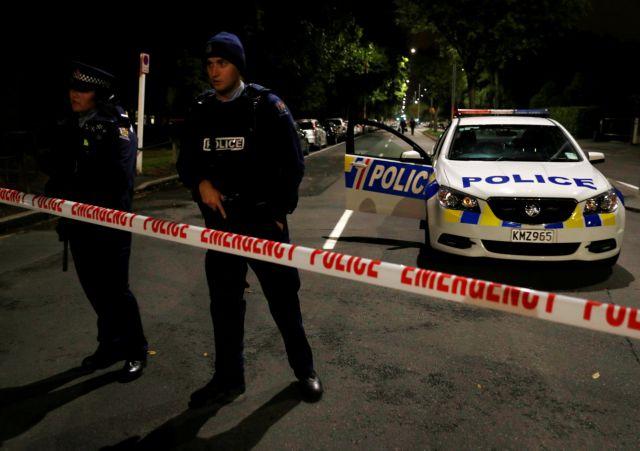 Θρήνος στη Νέα Ζηλανδία: Στους 50 οι νεκροί του μακελειού   tanea.gr
