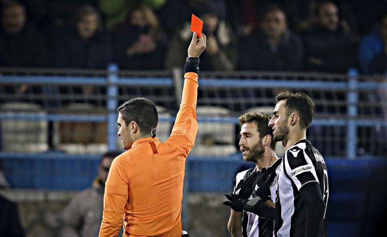 Πρόστιμα ύψους 226.750 ευρώ μόνο για το πρωτάθλημα | tanea.gr