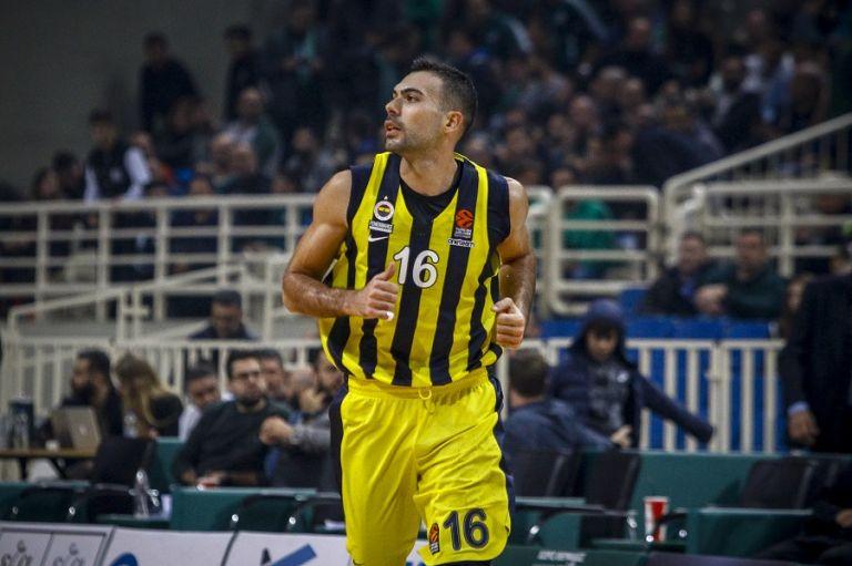 Σλούκας: Εκανε ρεκόρ καριέρας με 27 πόντους | tanea.gr