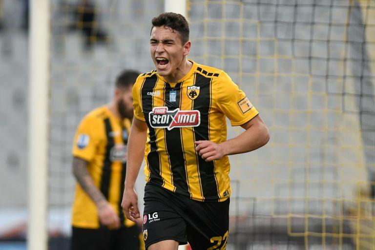 ΑΕΚ: Δεν παίζει λόγω τιμωρίας με Παναιτωλικό ο Πόνσε | tanea.gr