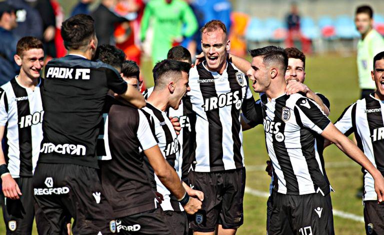 Γεμάτες νεαρούς παίκτες του ΠΑΟΚ οι Εθνικές ομάδες! | tanea.gr
