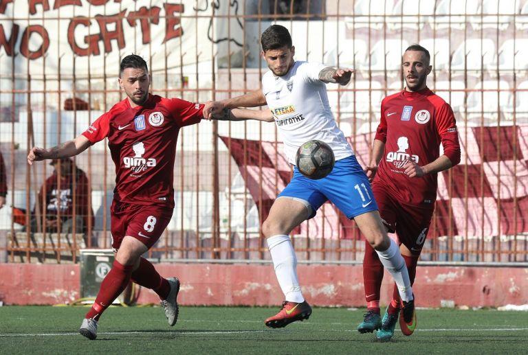 Ισόπαλο το ντέρμπι Προοδευτική – Ιωνικός (0-0), επέστρεψε στις νίκες η Καλαμάτα | tanea.gr