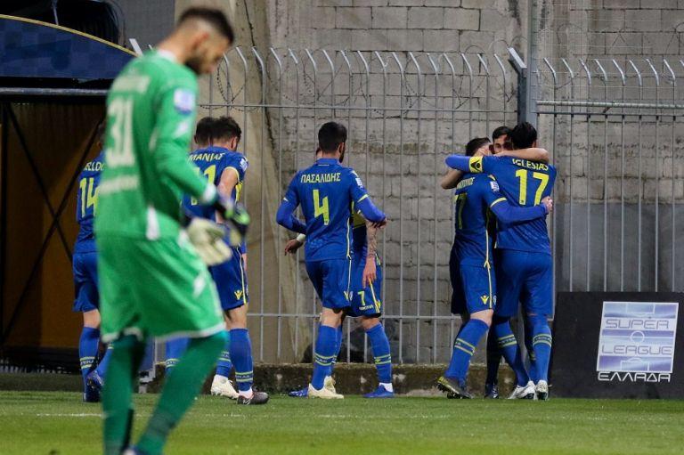 Ξέσπασε ο Αστέρας Τρίπολης (3-0) | tanea.gr