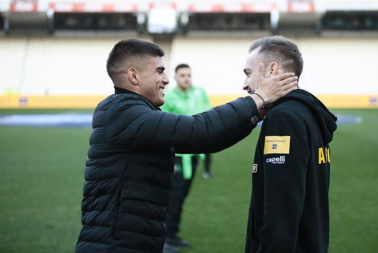 Μπακάκης: «Δεν πάμε καθόλου καλά, θέλουμε το Κύπελλο» | tanea.gr