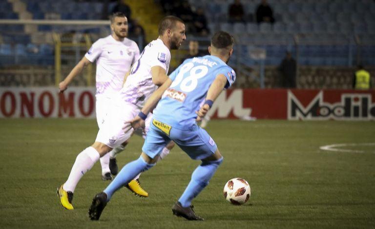 Λαμία – ΠΑΣ Γιάννινα: Τα γκολ του ματς (vid) | tanea.gr