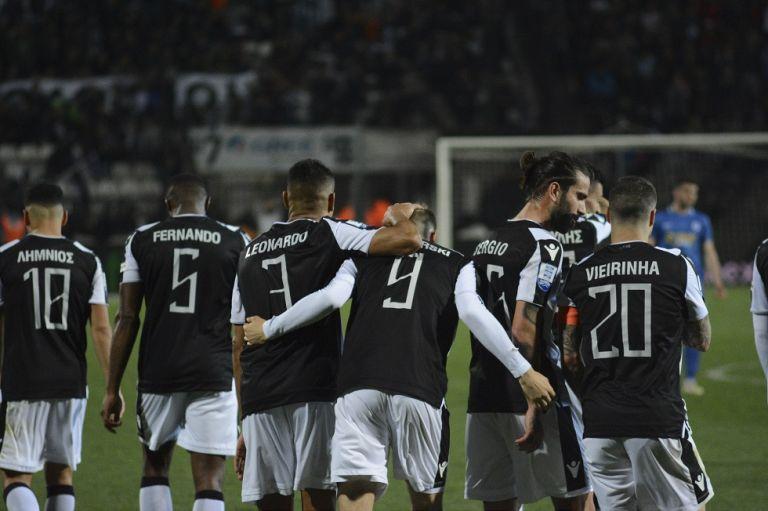 Άλλος ένας τελικός για τον ΠΑΟΚ | tanea.gr