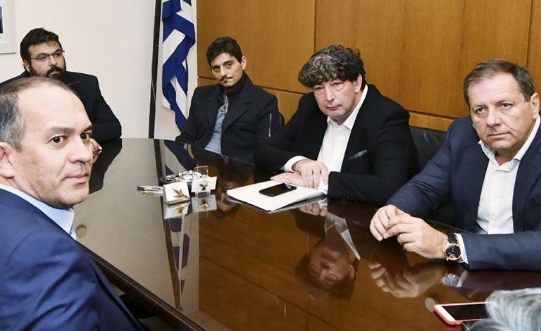 Γαλατσόπουλος: Ξεκινά διάλογος για να προωθηθούν οι αλλαγές που θα συμφωνηθούν   tanea.gr