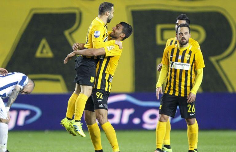 Άρης: Μετά από 19 χρόνια νίκη με πέντε γκολ διαφορά | tanea.gr