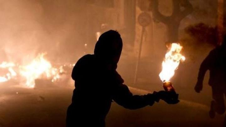 Η ΕΛ.ΑΣ. περίμενε χτύπημα σε αστυνομικό τμήμα - Οι αντιεξουσιαστές επέλεξαν το Α.Τ. Ακροπόλεως | tanea.gr