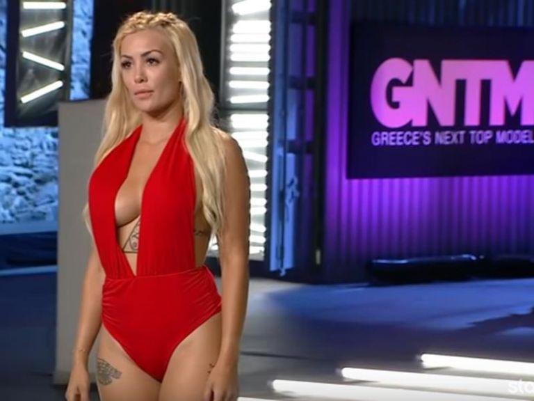 GNTM : Πρώην παίκτρια κατεβαίνει στις εκλογές | tanea.gr