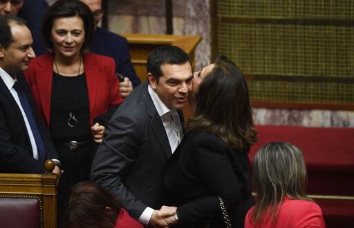 Εκλογές: Αυτοί είναι οι βουλευτές του ΣΥΡΙΖΑ που θα... συνταξιοδοτηθούν αναγκαστικά | tanea.gr