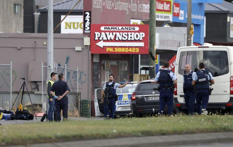 Ο μουσουλμανικός κόσμος καταδικάζει τις επιθέσεις στη Νέα Ζηλανδία | tanea.gr