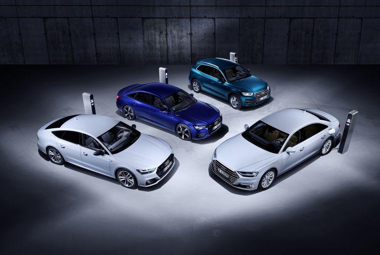 Audi: Με φουλ plug-in υβριδικές εκδόσεις στη Γενεύη | tanea.gr