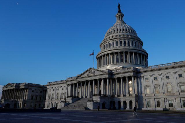 ΗΠΑ: Το Κογκρέσο αντίκειται στην προσάρτηση της Κριμαίας | tanea.gr