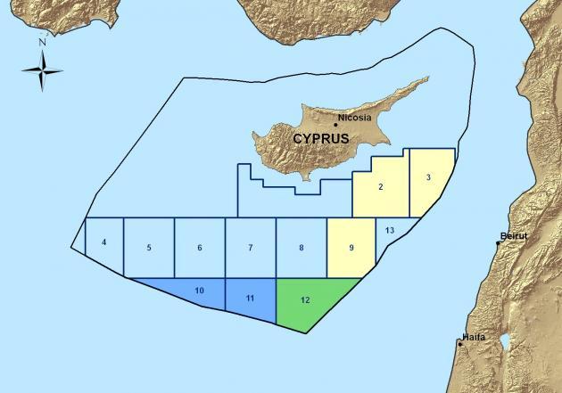 Απειλεί για το φυσικό αέριο στην κυπριακή ΑΟΖ η Τουρκία | tanea.gr