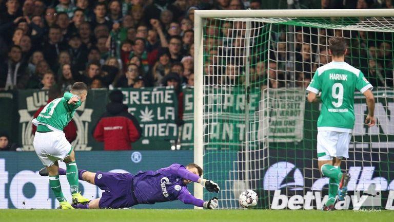 Βέρντερ Βρέμης – Σάλκε 4-2 | tanea.gr