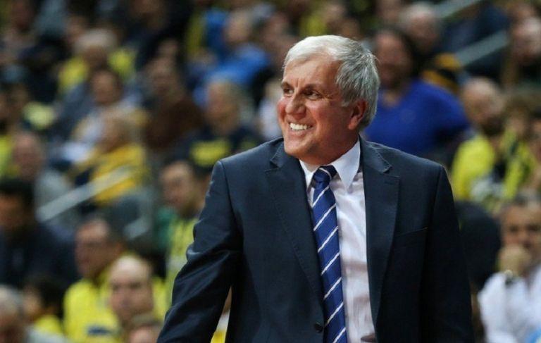 Πρόεδρος ο Ομπράντοβιτς στην Ενωση Προπονητών της Ευρωλίγκας | tanea.gr