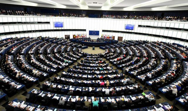 Αναστολή των ενταξιακών διαπραγματεύσεων εισηγείται το Ευρωκοινοβούλιο | tanea.gr