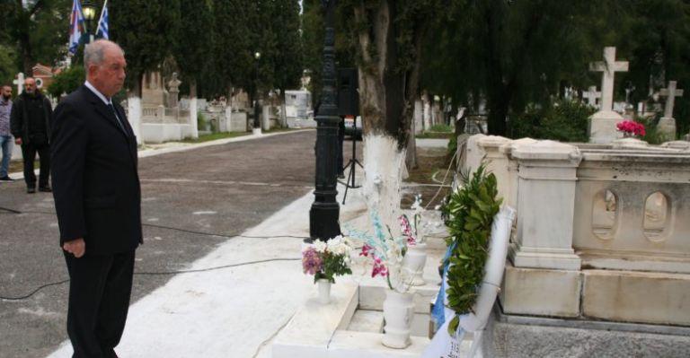 Δήμος Πειραιά: Επιμνημόσυνη δέηση για ευεργέτες και δωρητές   tanea.gr