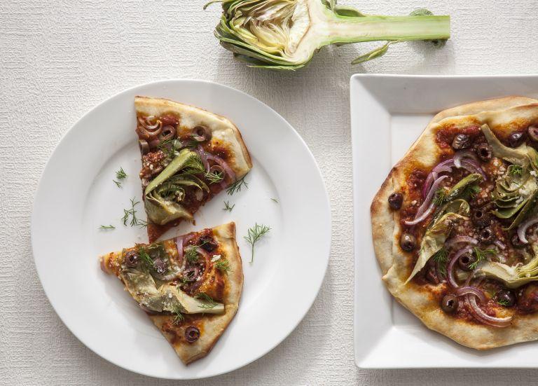 Εβδομήντα πρωτότυπες συνταγές χωρίς κρέας | tanea.gr
