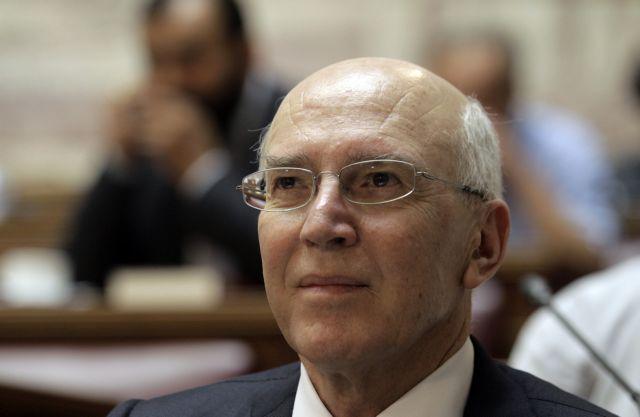 Επίθεση Ρουμελιώτη στην Τράπεζα της Ελλάδος - Ποια έγγραφα ζητά | tanea.gr