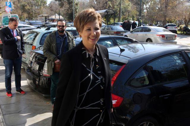 Γεροβασίλη για επεισόδια στο ΟΑΚΑ: Η εικόνα δεν αποτελεί τιμή για το ελληνικό ποδόσφαιρο | tanea.gr