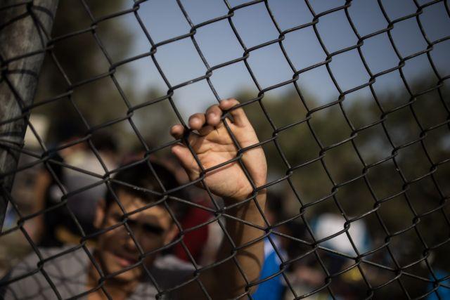 Σάμος: Θύελλα αντιδράσεων για την ένταξη προσφυγόπουλων σε σχολείο | tanea.gr