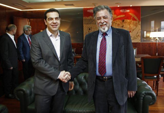 Αρθρο – κόλαφος Πανούση: Οι Pay-ρολίστες στον ΣΥΡΙΖΑ και οι προοδευτικο-αριστερές μάσκες | tanea.gr