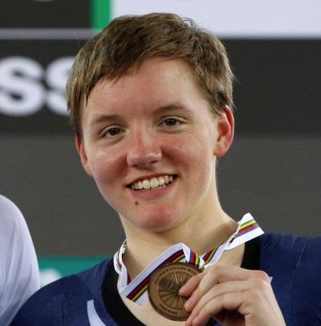 Κέλι Κάτλιν: Πέθανε η Ολυμπιονίκης της ποδηλασίας | tanea.gr