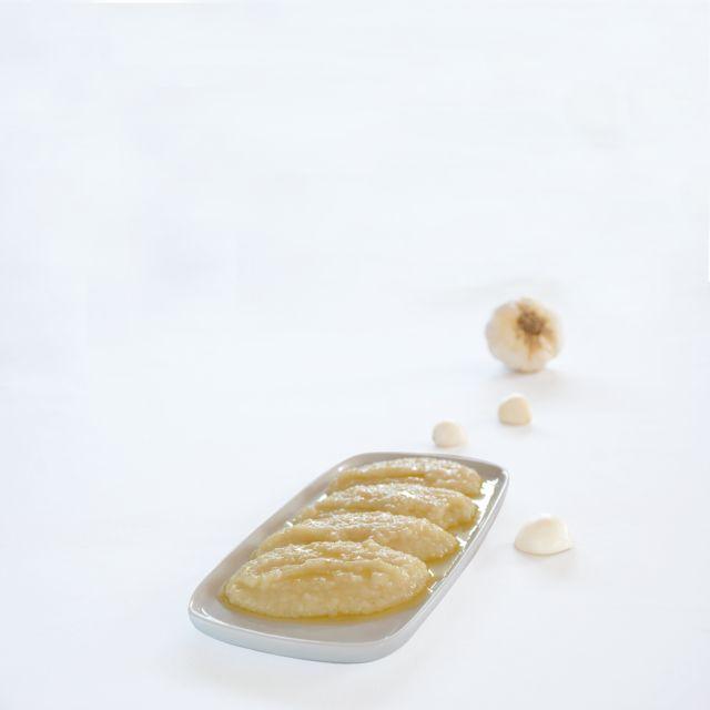 Συνταγή για γρήγορη και νόστιμη σκορδαλιά | tanea.gr