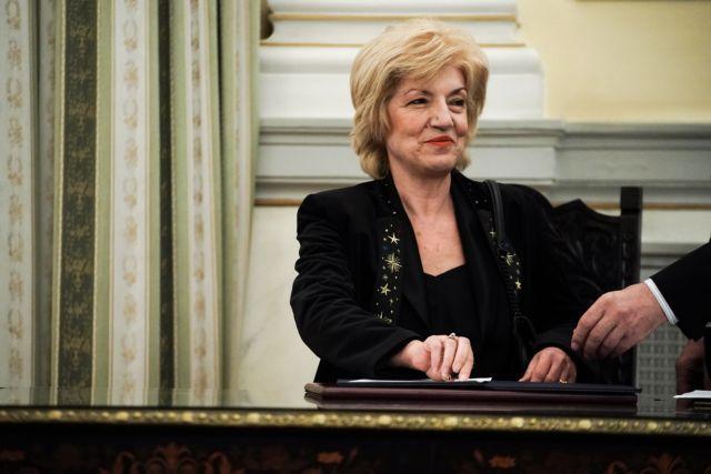 Αναγνωστοπούλου: Υιοθετεί ο Μητσοτάκης τις απόψεις Βέμπερ για την Τουρκία; | tanea.gr