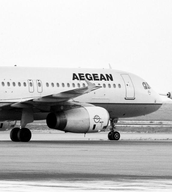 Πάνω από 500 εκατ. ευρώ για το ομόλογο της Aegean | tanea.gr