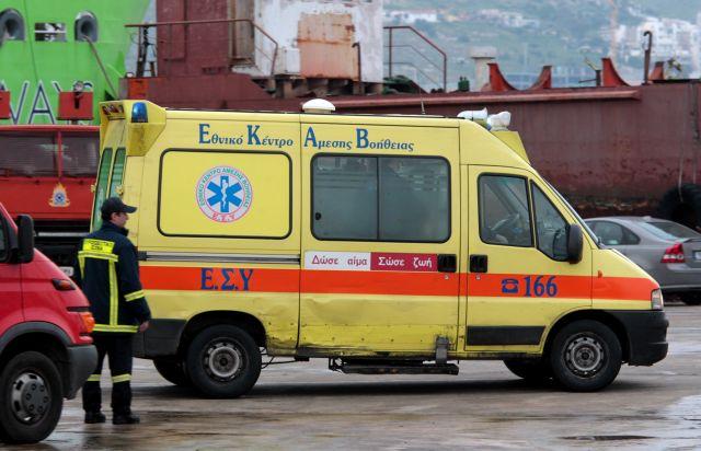 Φρίκη στη Λέσβο: Ακέφαλο σώμα μικρού παιδιού ξέβρασε η θάλασσα | tanea.gr
