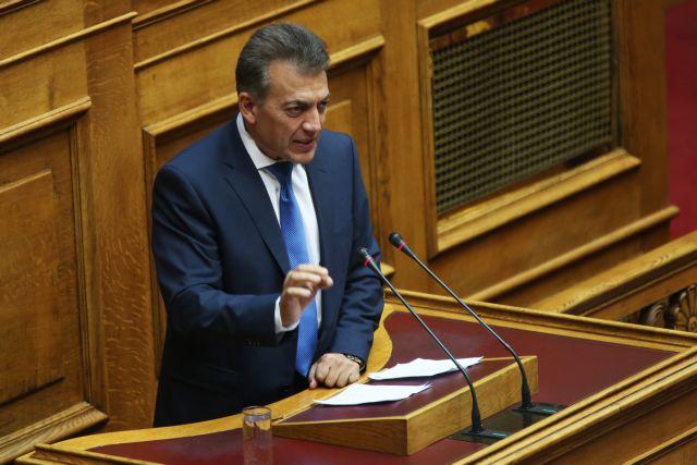 Καταγγελία Βρούτση: Η ΕΛΣΤΑΤ δε δημοσιοποιεί στατιστικά για τις αυτοκτονίες με εντολή ΣΥΡΙΖΑ | tanea.gr