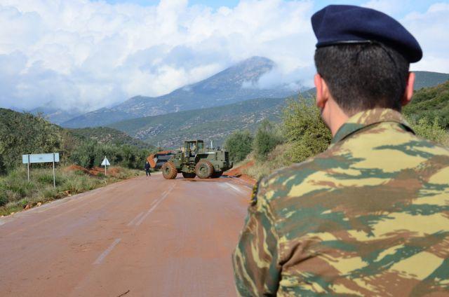 Ποιοι θα κάνουν εξάμηνη στρατιωτική θητεία | tanea.gr