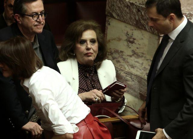 Μεγαλοοικονόμου: Το μισό ΠΑΣΟΚ είναι ή πρόκειται να μπει στις φυλακές | tanea.gr