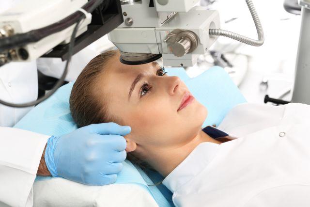 Ελπίδες για διάγνωση του Αλτσχάιμερ μέσω οφθαλμολογικής εξέτασης   tanea.gr