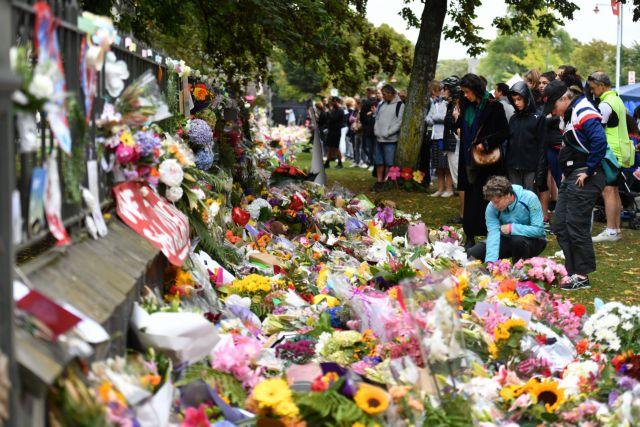 Νέα Ζηλανδία: Τι λέει η οικογένεια του δράστη της επίθεσης στο Κράιστσερτς | tanea.gr