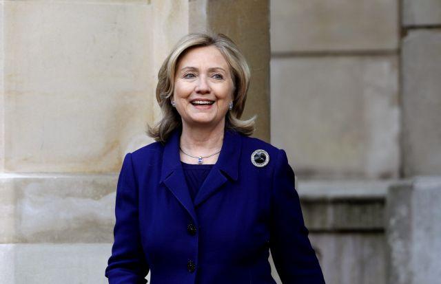 Χίλαρι Κλίντον: Δε θα είναι υποψήφια στις προεδρικές εκλογές του 2020 | tanea.gr