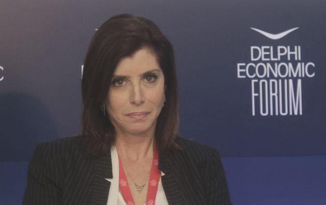 Μετά τον Μεϊμαράκη παραιτείται και η Αννα - Μισέλ Ασημακοπούλου από βουλευτής   tanea.gr