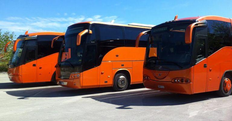 Μετακομίζουν τα ΚΤΕΛ Αττικής - Δείτε τα 39 δρομολόγια των λεωφορείων που αλλάζουν | tanea.gr