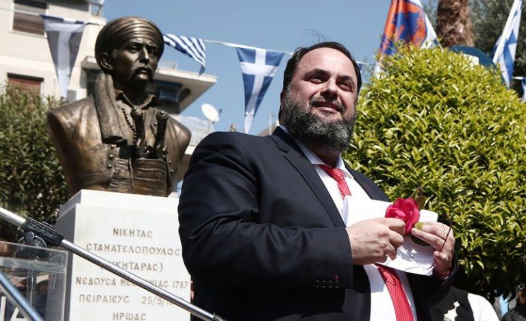History repeats itself: Those untested in battle degrade our heroes | tanea.gr