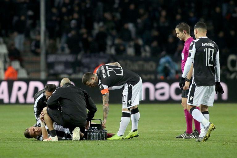 ΠΑΟΚ : Το ιατρικό δελτίο καθορίζει το πλάνο για το ματς με Ατρόμητο | tanea.gr