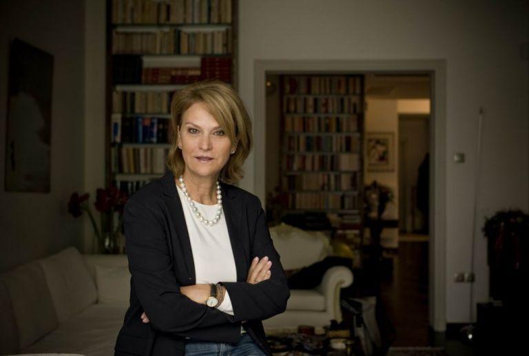 Ρεπούση τέλος για ΣΥΡΙΖΑ - Νευρίασε και απέσυρε την υποψηφιότητά της | tanea.gr
