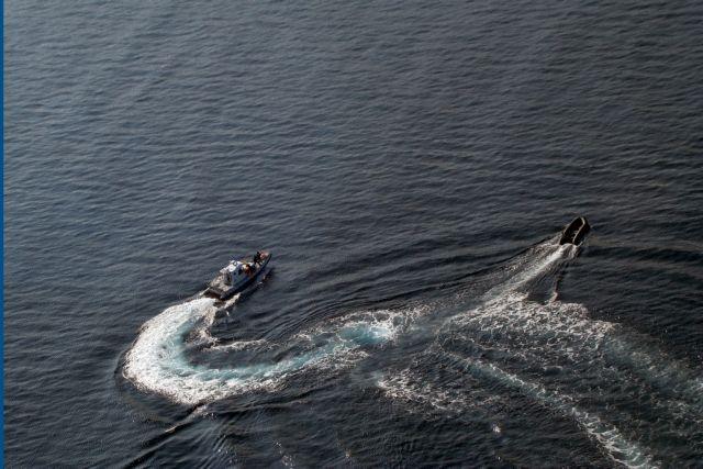Κρήτη: Τέταρη μέρα αγωνίας για τον 33χρονο ψαροντουφεκά | tanea.gr