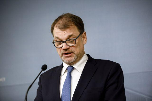 Φινλανδία: Παραιτήθηκε ο πρωθυπουργός λόγω ασφαλιστικού | tanea.gr