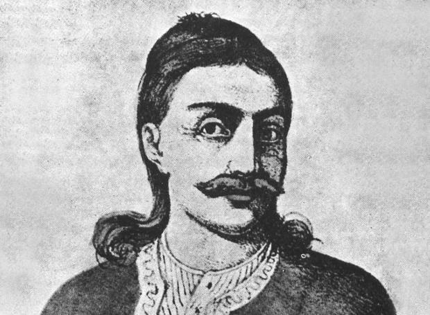 Ντοκουμέντο: Ετσι σκότωσαν τον γιο του Θεόδωρου Κολοκοτρώνη | tanea.gr